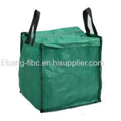 Green Color Onions Packing Bulk Bags