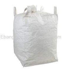 4 loop with fill spout jumbo size bulk bag