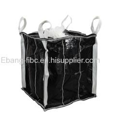 Customized color 4 loop squre bag