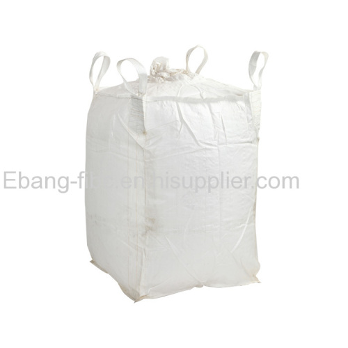 Agriculture fertilizer seed and animal feed bulk bag