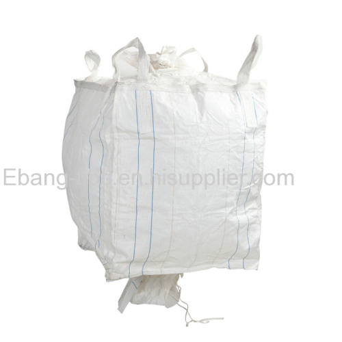 Pyromorphite packaging jumbo bags