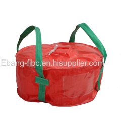 Polypropylene carletonite FIBC BIG bag