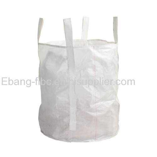 Sodium Carbonate packing FIBC