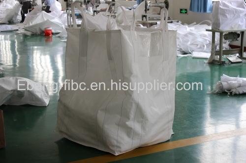 1.0 Ton Jumbo Bag for Fly Ash