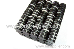 High Gauss Magnetizer Ceramic Ferrite Magnets