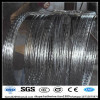 High security concertina razor wire barbed tape with BTO22 Blade type