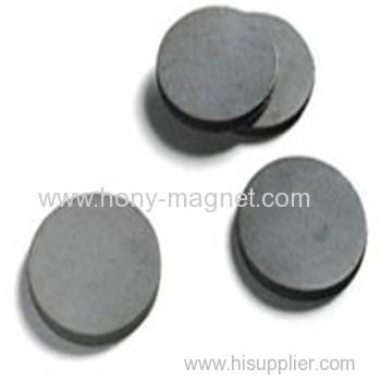 Speaker Parts Ferrite Ring Speaker Magnet