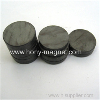 Varies Size and Properties Ferrite Magnet