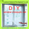 removable window screen DIY window mosquito net