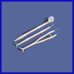 3 in 1 Oral cavity kit