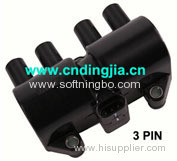 IGNITION COIL 96253555 / 96566260 FOR DAEWOO MATIZ 1.0