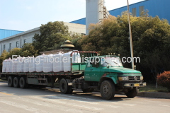 4 loop silica sand packing PP FIBC