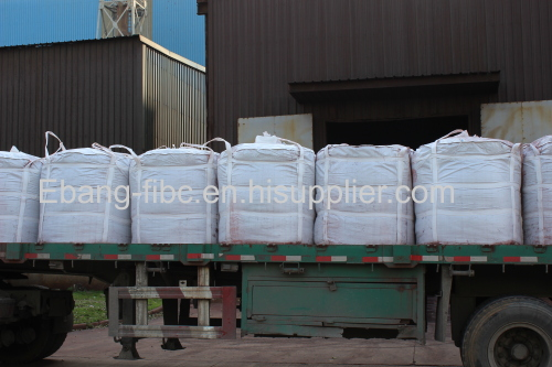 silica sand flexible inermediate bulk container