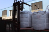 soda ash Silica sand package service 100% pp woven bag