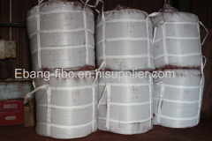 4 loop industrial use flexible intermediate bulk container