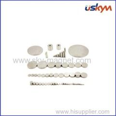 different diameter neodymium magnet