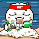 A little bit busy.....