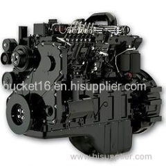 Engine Assy for BUCYRUS Excavator
