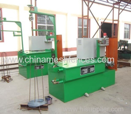 Cost Effective Water Tank Drawing Wire Machine
