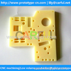 offer custom OEM service / precision cnc machining service supplier