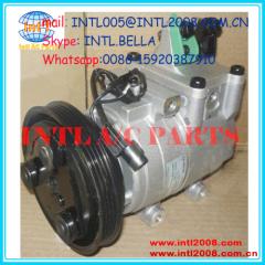 for Hyundai H100 AU Truck 1996-2006 2004- /Potter 2 Air conditioning AC Compressor 97701-4F100 977014F100 97701 4F100
