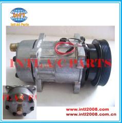 Compressor SD7H15 7882 for Fiat Ducato 2.5 D TD 2.8D TD 1994-2002/IVECO DAILY 2.8 /CITROEN JUMPER 98462134 5144070100 71