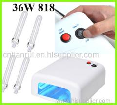 36W Nail UV Lamp