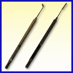 Corneal Epithelium Spatula titanium surgery instrument