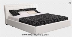 Modern bed king bed bedroom furniture