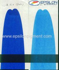 PLASTICS MASTERBATCH application CAS NO. 147-14-8 Phthalocyanine Blue BGCF Phthalo Blue NCNF Beta Blue Pigment Blue 15:4