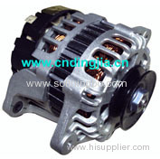 ALTERNATOR A / 12V - 65A / 96566261 / BN60273 FOR DAEWOO MATIZ
