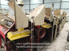 Simon Henry Robinson RollerMill for flour mill plant