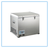 Auto mobile fridge with compressor 95LL for out door usage