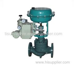 low temperture contorl valve (regulator)