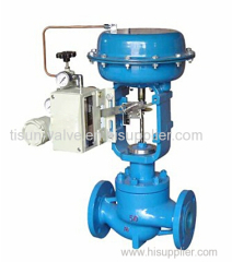 screw joint control valve (regulator)