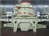 Introduce the structure and function of every part of efficient system sand machine