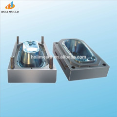Plastic Injection Moulding Plastic Bottle Mold
