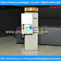 high quanity industrial prototypes custom manufacturing solutions supplier