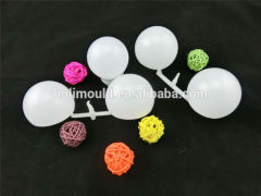 Pc Material Led Plastic Lamp Bulb Cover