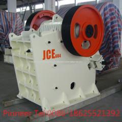 JCE series Jaw crusher