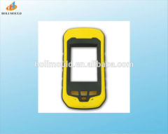 Custom Plastic Injection Molds for Mobile Covers