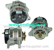 ALTERNATOR A / 12V - 65A / 96380673 / 96289030 / 96567255 / 96314258 / 31400A78B02-000 FOR DAEWOO MATIZ