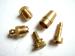 brass screw machining nuzzles