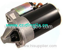 STARTER 0.8KW / 96289430 / 96963483 / 96497702 / 96497700 / 96518887/ 96618789 / 96469962 / 96943429 FOR DAEWOO MATIZ