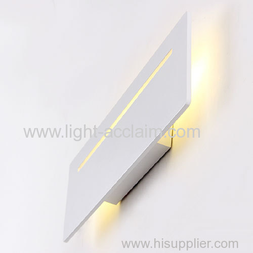 2015 best selling LED wall lamp hotel led wall lamp bedside LED wall lamp acrylic aluminum lamp