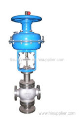 casy steel control valve (regulator )