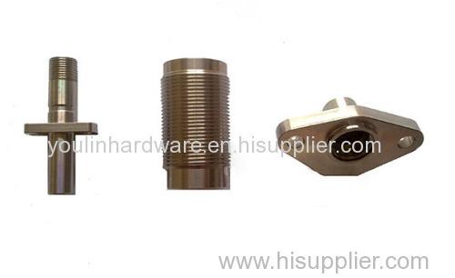 Zinc plating sensor nuts