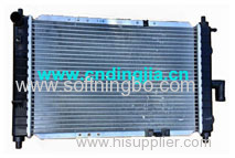 RADIATOR A 96322941 / 60812046 / 5200141 FOR DAEWOO MATIZ 0.8 -1.0