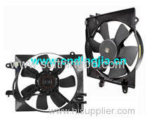 RADIATOR FAN 96322939 FOR DAEWOO MATIZ 0.8 -1.0