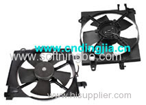 RADIATOR FAN 96611266 / 96314167 FOR DAEWOO MATIZ 0.8 -1.0